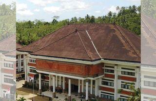 ઇન્ડોનેશિયામાં ખુલી પહેલી હિન્દુ યુનિવર્સિટી 'આઇ ગુસ્તી બાગુસ સુગ્રીવ'