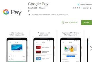 Google Payમાં આવ્યો બગ, બેન્ક એકાઉન્ટ આપોઆપ ડિલીટ થઇ રહ્યા છે