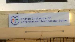 સુરતની IITને મળ્યો રાષ્ટ્રીય લેવલનો દરજ્જો,અધિનિયમ સંશોધન બિલ 2020 હેઠળ આપી મંજૂરી