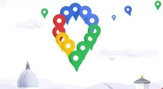 15 વર્ષનું થયું Google Maps, કંપનીએ બદલી ડિઝાઇન અને આઇકોન
