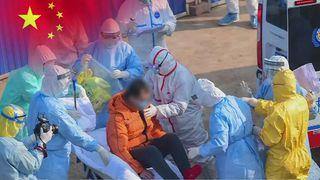 ચીનમાં કોરોના વાયરસથી મૃત્યુ આંક વધીને 563 થયો, કુલ કેસ 28000થી વધુ