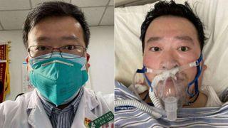 કોરોના વાયરસ વિશે સૌપ્રથમ ચેતવણી આપનાર ચીની ડોક્ટરનું મોત