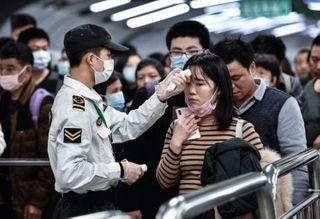 કોરોના વાયરસ: ચીનમાં મૃત્યુ આંક વધીને 636 થયો, 30 હજારથી વધારે પોઝિટિવ કેસો
