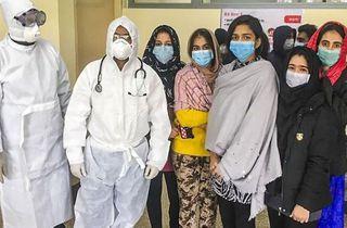 કોરોના વાયરસના રાજયના 9 દર્દીના રિપોર્ટ નેગેટીવ આવ્યા