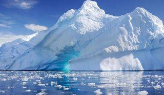 પૃથ્વીનો સૌથી ઠંડો મહાદ્રીપ એન્ટાર્કટિકા ઝડપથી ગરમ થઇ રહ્યો છે