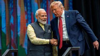 યુએસના રાષ્ટ્રપતિ ટ્રમ્પ 24-25 ફેબ્રુઆરી દિલ્હી-અમદાવાદ આવશે