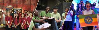 'સ્ટડી ઇન ગુજરાત' :  આફ્રિકામાં ૧૩ થી ૨૪ ફેબ્રુઆરી દરમ્યાન ભવ્ય રોડ શો યોજાશે