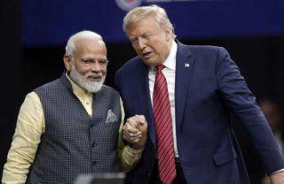 હું ભારત જવા માટે ઉત્સુક છું: અમેરિકન રાષ્ટ્રપતિ ડોનાલ્ડ ટ્રમ્પ