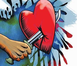 સગીર પ્રેમિકાની નજર સમક્ષ જ તેના પ્રેમીને જિગરી દોસ્તોએ ગળું દબાવી પતાવી દીધો
