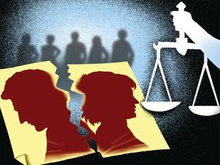 આધુનિક સમાજમાં છૂટાછેડાનું વધતું પ્રમાણ એ ન્યાયની નિશાની છે, અહમની નહીં !
