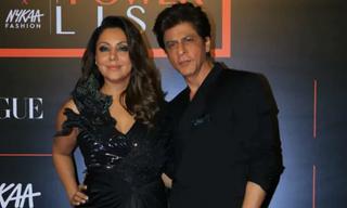શાહરુખે 'DDLJ'નો બીજો ભાગ બનાવવો જોઈએ: ગૌરી ખાન