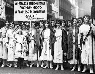 'સ્ત્રી સમાનતા' જેટલી કાગળ પર છે, તેટલી સમાજમાં નથી!