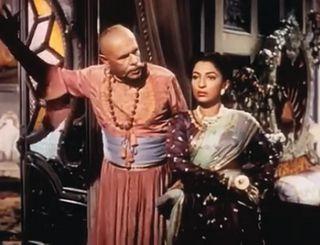 ક. મા. મુનશીની 'પૃથ્વીવલ્લભ'ને ફિલ્મી પડદે જીવંત કરનાર ફિલ્મમેકર સોહરાબ મોદી