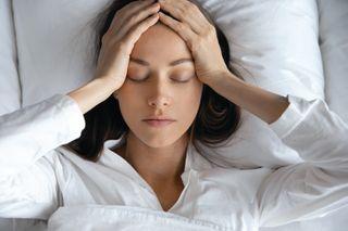 મહિલાઓનાં સ્વાસ્થ્ય સાથે સંબંધિત સમસ્યા : અકાળે મેનોપૉઝ
