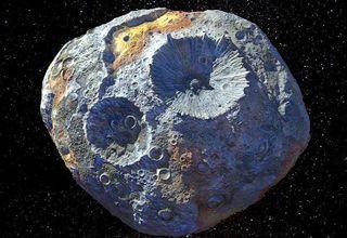NASAની અભૂતપૂર્વ સિદ્ધિ: લોખંડનો અપાર જથ્થો ધરાવતો 'Asteroid' શોધ્યો