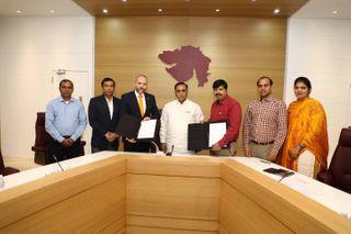 ગુજરાતમાં નેધરલેન્ડની કંપની દ્વારા ઉડતી કારનું નિર્માણ કરાશે