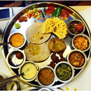 અમદાવાદથી દિલ્હી જતી રાજધાની ટ્રેનમાં ગુજરાતી ભોજન પીરસવામાં આવશે
