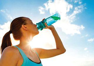 શરીરમાં પૂરતું પાણી હશે તો મગજમાં બહુ હવા નહીં ભરાઇ રહે