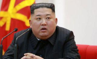 ઉત્તર કોરિયામાં કોરોના વાયરસનો કોઈ કેસ નોંધાયો નથી: કિમ જોંગ