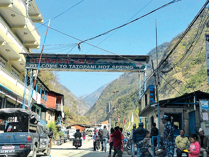 Cautiously from Corona, Nepal sealed all borders with India-China