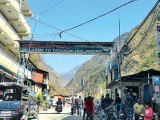 કોરોનાથી સાવચેતઃ નેપાળે ભારત-ચીન સાથેની તમામ બોર્ડર સીલ કરી