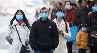 ચીનમાં કોરોના વાયરસના 78 નવા કેસ નોંધાયા