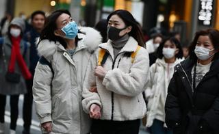 દેશમાં કોરોના વાયરસ કાબૂમાં: ચીનનો દાવો