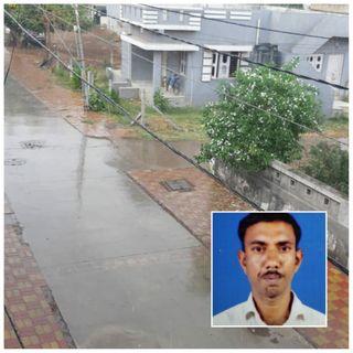 વડોદરા સહિત મધ્ય અને દક્ષિણ ગુજરાતમાં હવામાનમાં પલ્ટો : સંજેલીમાં વિજળી પડતાં એકનું મોત