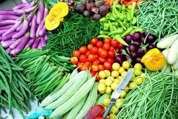 Municipality's initiative to provide vegetables to the citizens, 1,321 lorries of vegetables will go to 995 societies