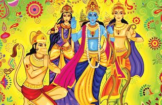 આજે રામનવમી, ચૈત્રી નવરાત્રિની પૂર્ણાહુતિ  ભગવાન સ્વામિનારાયણનો પ્રાગટ્યોત્સવ