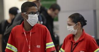 વિશ્વભરમાં કોરોના વાયરસને કારણે અત્યાર સુધી  64 હજારના મોત, અમેરિકામાં 3 લાખથી વધુ લોકોને કોરોના