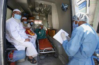 ગુજરાતમાં કોરાનાનો વ્યાપ વધ્યો, 14 નવા કેસ સાથે કુલ 122, મૃત્યુઆંક 11