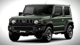 જલ્દી જ રસ્તાઓ પર દોડશે Maruti Suzuki Jimny, જાણો આ SUVના ફીચર્સ