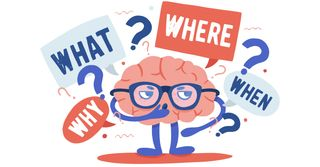 લોકડાઉન માં મગજ વધું પડતું દોડે છે