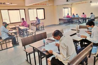 29 કેન્દ્ર પર 3200 શિક્ષકોએ ધો. 10-12ની ઉત્તરવહી મૂલ્યાંકન શરૂ કર્યું