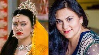 """રામાયણની """"સીતા"""" ફિલ્મોમાં કઈ શરતોના કારણે કામ ન કર્યું, જાણો કારણ"""