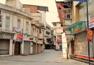 જમાલપુર અને દરિયાપુરના સાત સ્થળ ક્લસ્ટર કોરેન્ટાઇનમાંથી મુક્ત