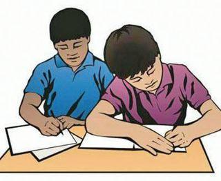 પ્રાથમિક શાળાના વિદ્યાર્થીઓને હવે વાર્ષિક પરીક્ષાનાં પેપર ઘરે મોકલાશે