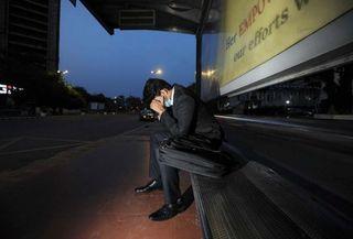 કોરોના મહામારીને લીધે 86% ભારતીયો નોકરી જવાની ચિંતામાં સરી પડ્યા: સરવે