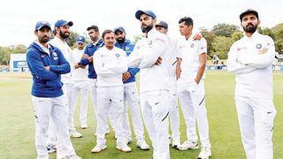 ઓસી. પ્રવાસ માટે ભારતીય ટીમ બે સપ્તાહ માટે કોરોન્ટાઇન થવા તૈયાર