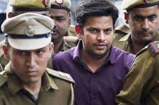 દિલ્હી: તબીબ આત્મહત્યા કેસમાં દિલ્હી પોલીસે AAPના ધારાસભ્ય પ્રકાશ જરવાલની ધરપકડ કરી