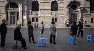 વુહાનમાં 6 નવા કેસ નોંધાતા ચીનની સરકાર શહેરના બધા જ નાગરિકોની ટેસ્ટિંગ કરશે