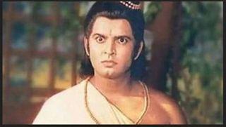 રામાયણ : લગ્નના સીન શૂટ પહેલા આખી રાત નહોતા સુઈ ગયા લક્ષ્મણ, જાણો શું છે કારણ