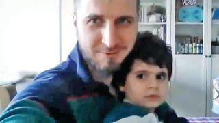 કોરોના પોઝિટિવની શંકાથી તુર્કીના ફૂટબોલરે પુત્રની હત્યા કરી