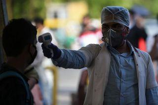 કોરોના પોઝિટિવની સંખ્યામાં વધુ ૩૪૦નો ઉમેરો, ૨૦ મૃત્યું