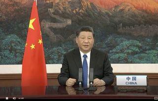 કોરોના મહામારી મુદ્દે તપાસ સ્વતંત્ર અને નિષ્પક્ષ થવી જોઇએ: ચીની રાષ્ટ્રપતિ
