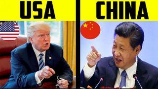તાઇવાન મુદ્દે ચીનની ધમકી, અમેરિકા હવે પરિણામ ભોગવી લેવા તૈયાર રહે