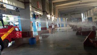 ગાંધીનગરથી માણસા, કલોલ અને દહેગામ માટે STની 24 ટ્રીપ શરૂ