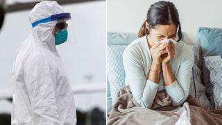 કોરોના વાયરસ મહામારીથી લોકોમાં લાંબા ગાળાની સ્વાસ્થ્ય સંલગ્ન તકલીફો સર્જાશેઃ અભ્યાસ
