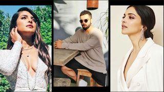 પાંચ ભારતીયો, જેઓ Instagram પર લાખોની સંખ્યામાં ફેન્સ ફોલોઅર્સ ધરાવે છે